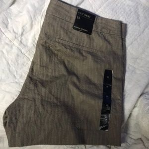 Banana Republic shorts size 14